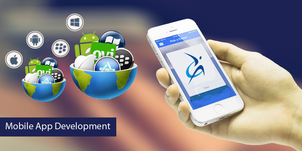 Mobile Application Development at Epping australia